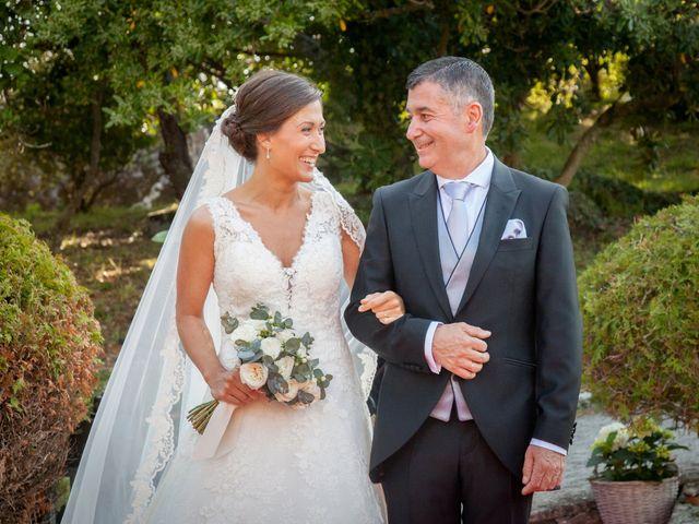 La boda de Álvaro y Raquel en Baiona, Pontevedra 14