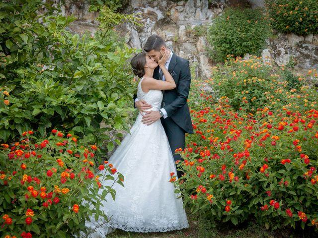 La boda de Álvaro y Raquel en Baiona, Pontevedra 28