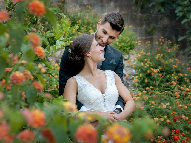 La boda de Álvaro y Raquel en Baiona, Pontevedra 29