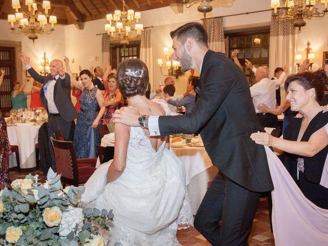 La boda de Álvaro y Raquel en Baiona, Pontevedra 35
