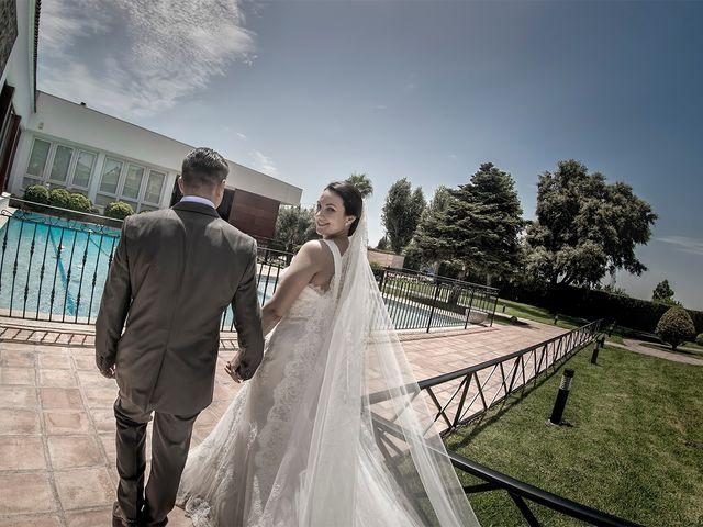 La boda de Sergio y ilenia en Castelló/castellón De La Plana, Castellón 2