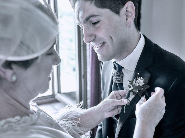 La boda de Alberto y Laura en Brihuega, Guadalajara 10