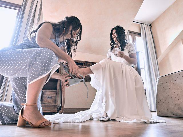 La boda de Alberto y Laura en Brihuega, Guadalajara 16