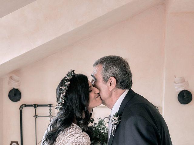 La boda de Alberto y Laura en Brihuega, Guadalajara 17