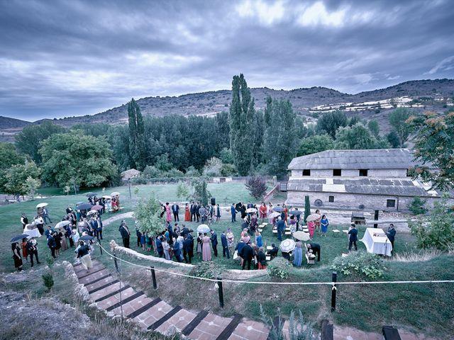 La boda de Alberto y Laura en Brihuega, Guadalajara 21