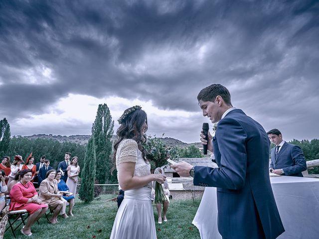 La boda de Alberto y Laura en Brihuega, Guadalajara 26
