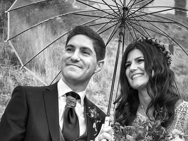 La boda de Alberto y Laura en Brihuega, Guadalajara 28