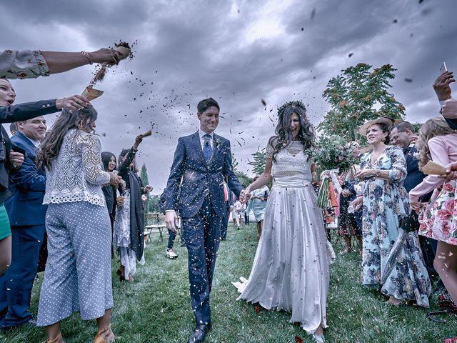 La boda de Alberto y Laura en Brihuega, Guadalajara 2