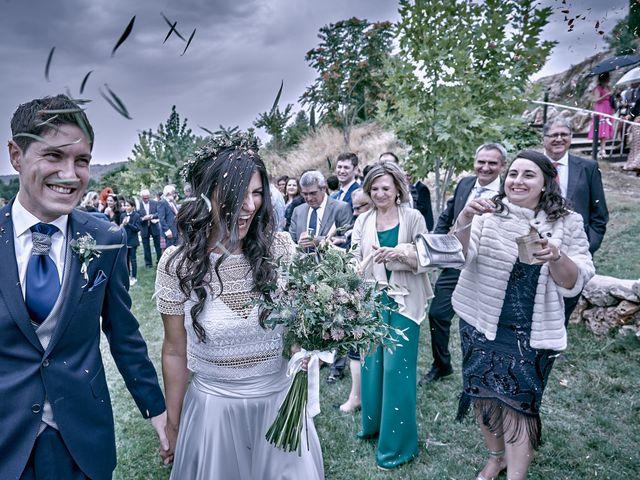 La boda de Alberto y Laura en Brihuega, Guadalajara 29