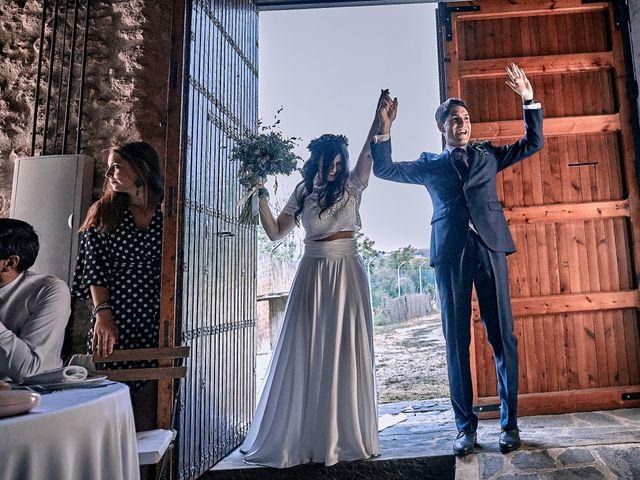 La boda de Alberto y Laura en Brihuega, Guadalajara 31