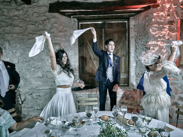 La boda de Alberto y Laura en Brihuega, Guadalajara 32