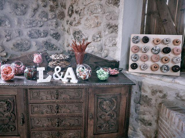 La boda de Alberto y Laura en Brihuega, Guadalajara 36