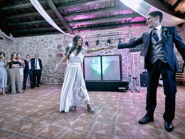 La boda de Alberto y Laura en Brihuega, Guadalajara 39