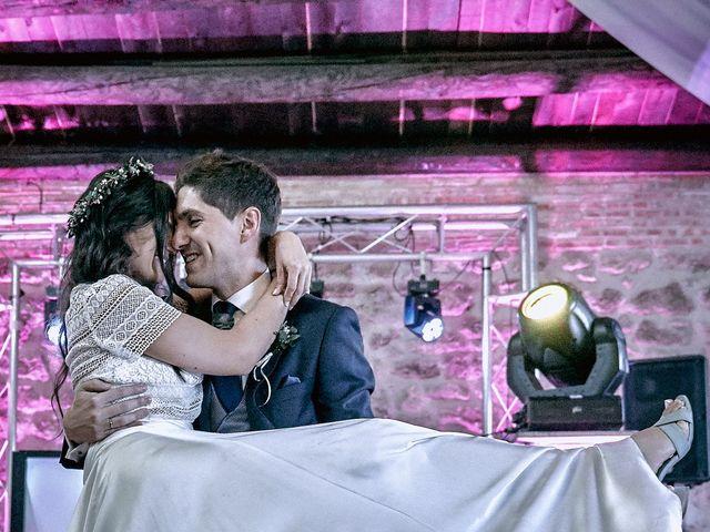 La boda de Alberto y Laura en Brihuega, Guadalajara 40