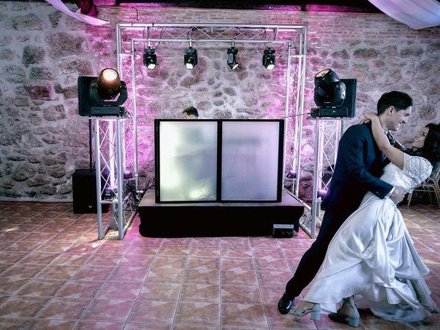 La boda de Alberto y Laura en Brihuega, Guadalajara 41