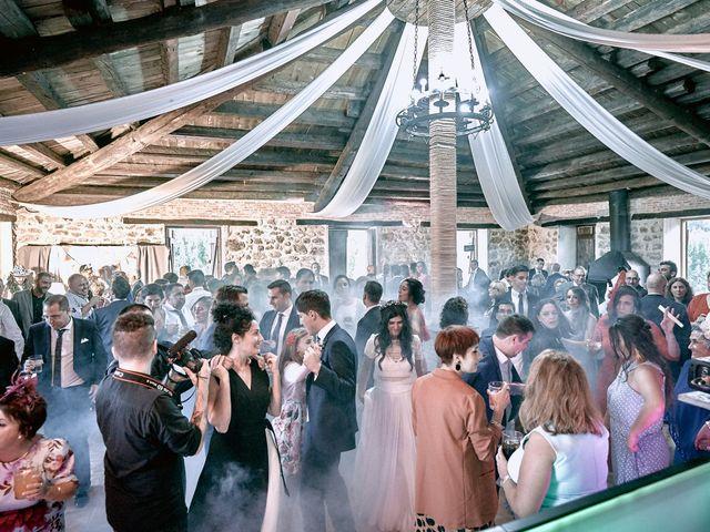 La boda de Alberto y Laura en Brihuega, Guadalajara 44