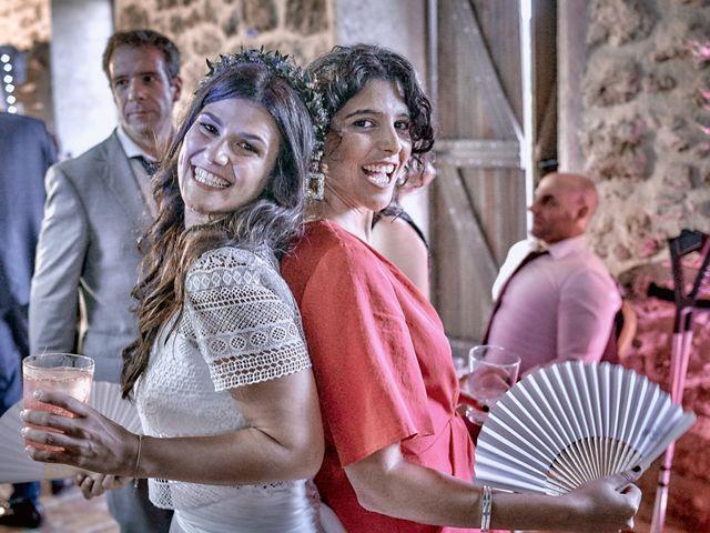 La boda de Alberto y Laura en Brihuega, Guadalajara 45