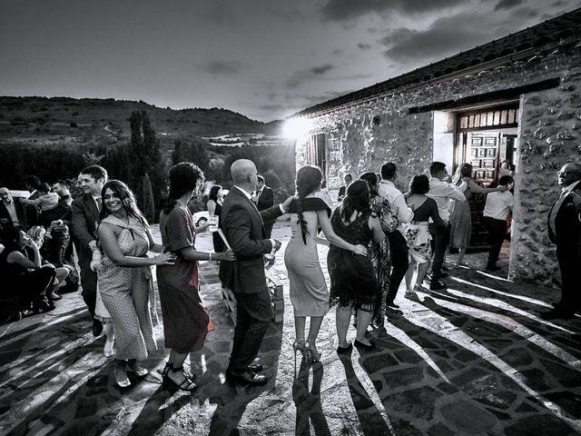 La boda de Alberto y Laura en Brihuega, Guadalajara 46