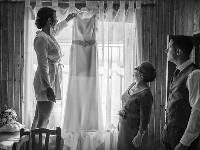 La boda de Jonathan y Ainhoa en Mombeltran, Ávila 19