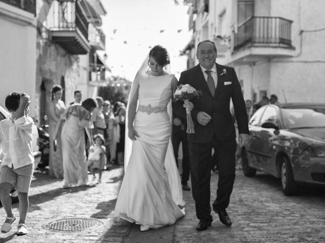 La boda de Jonathan y Ainhoa en Mombeltran, Ávila 27