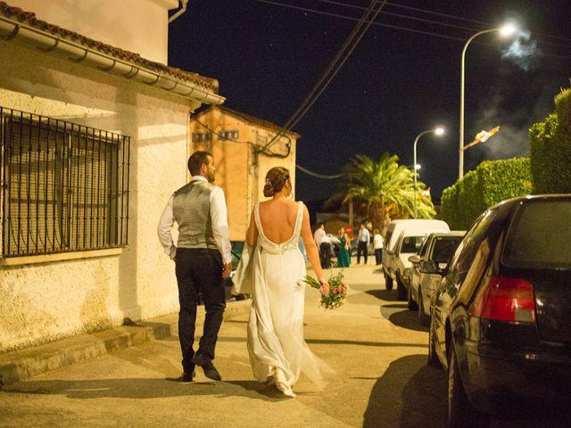 La boda de Jonathan y Ainhoa en Mombeltran, Ávila 58