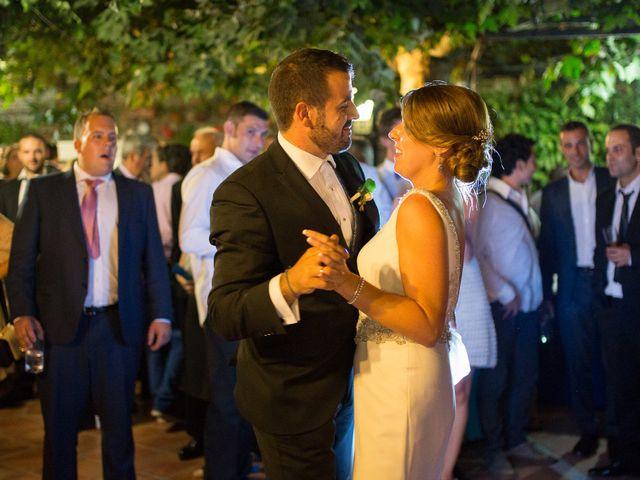 La boda de Jonathan y Ainhoa en Mombeltran, Ávila 60