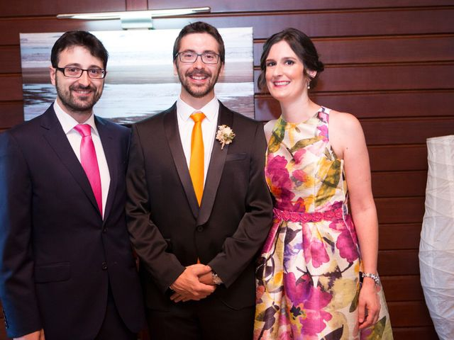 La boda de Marta y Jorge  en Madrid, Madrid 9
