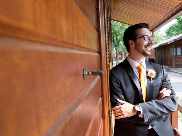 La boda de Marta y Jorge  en Madrid, Madrid 10