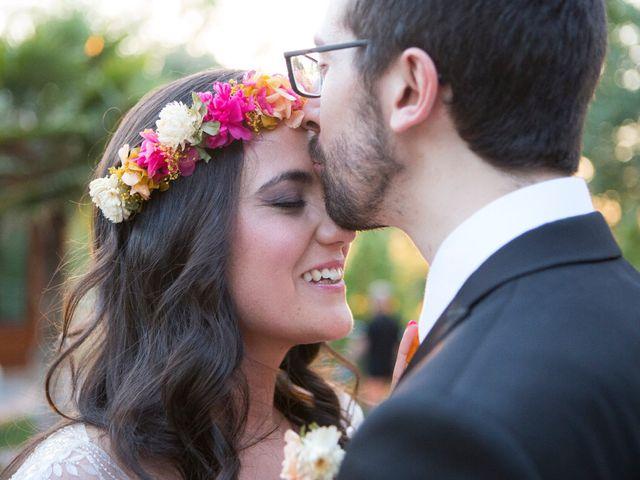 La boda de Marta y Jorge  en Madrid, Madrid 61