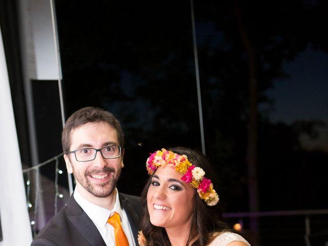 La boda de Marta y Jorge  en Madrid, Madrid 71