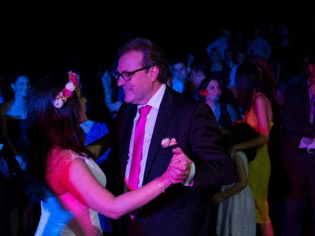 La boda de Marta y Jorge  en Madrid, Madrid 85