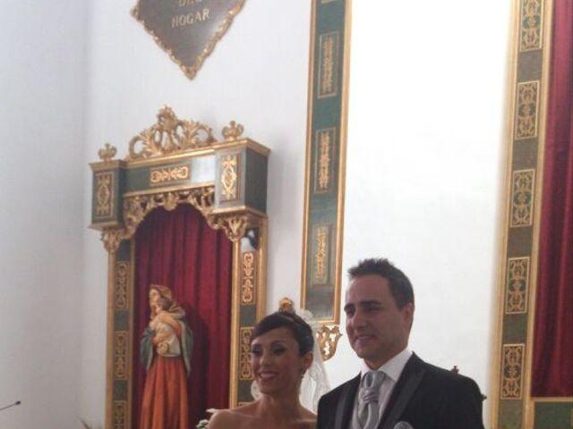 La boda de Elisa y Rafael en Castilleja De La Cuesta, Sevilla 3