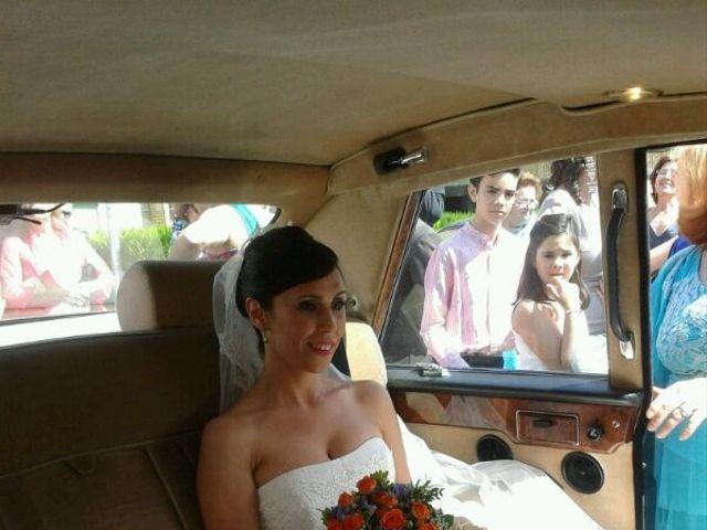 La boda de Elisa y Rafael en Castilleja De La Cuesta, Sevilla 4