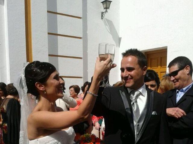 La boda de Elisa y Rafael en Castilleja De La Cuesta, Sevilla 5