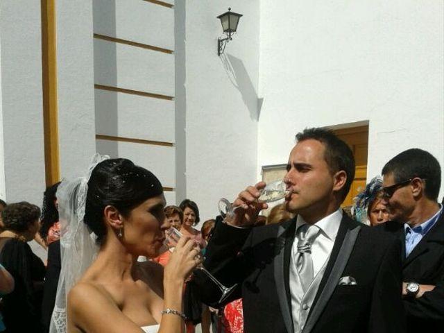 La boda de Elisa y Rafael en Castilleja De La Cuesta, Sevilla 6