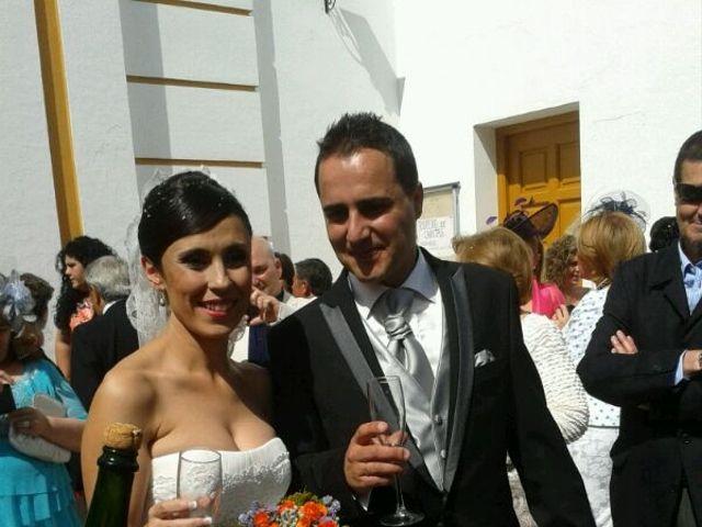 La boda de Elisa y Rafael en Castilleja De La Cuesta, Sevilla 7
