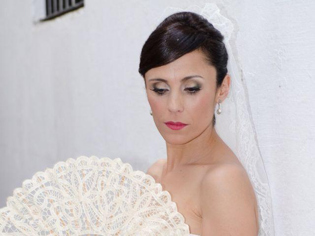 La boda de Elisa y Rafael en Castilleja De La Cuesta, Sevilla 12