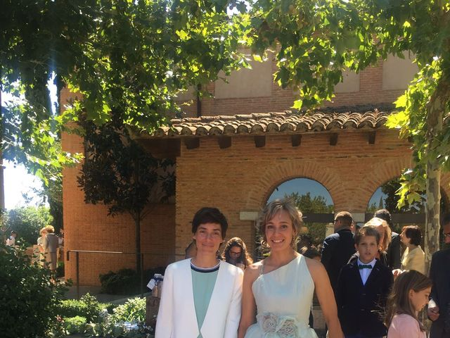 La boda de Raquel  y Natacha  en Fermoselle, Zamora 3