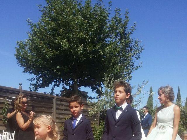 La boda de Raquel  y Natacha  en Fermoselle, Zamora 7