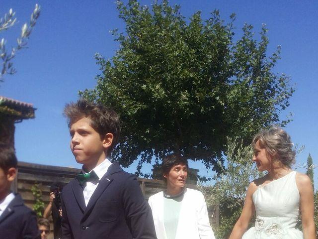 La boda de Raquel  y Natacha  en Fermoselle, Zamora 9