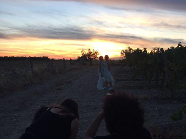 La boda de Raquel  y Natacha  en Fermoselle, Zamora 10