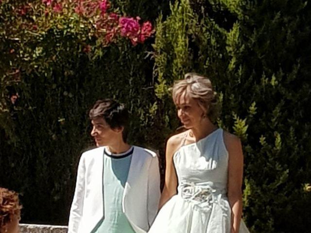 La boda de Raquel  y Natacha  en Fermoselle, Zamora 13