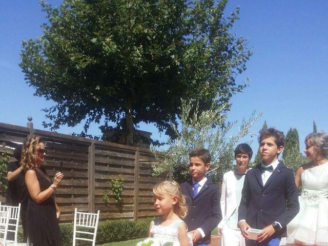 La boda de Raquel  y Natacha  en Fermoselle, Zamora 14