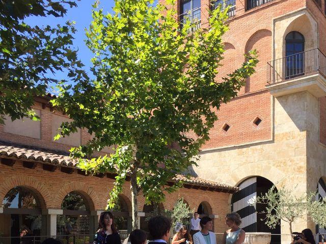 La boda de Raquel  y Natacha  en Fermoselle, Zamora 16