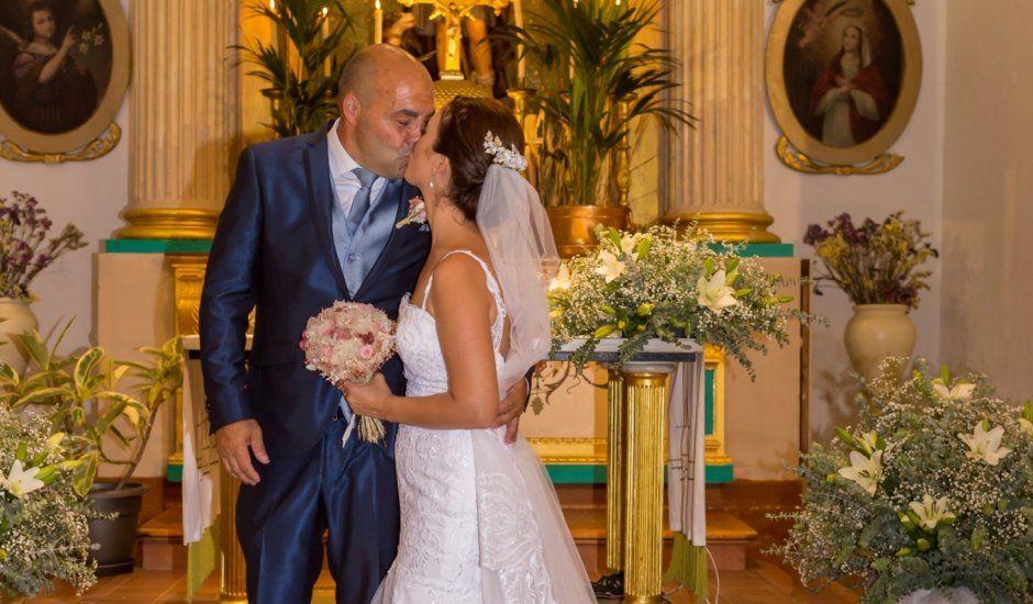 La boda de Mateo y Débora  en Palma De Mallorca, Islas Baleares