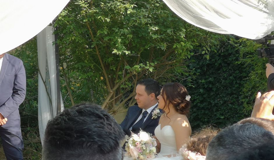 La boda de charo y Juan Miguel en Polinya, Barcelona