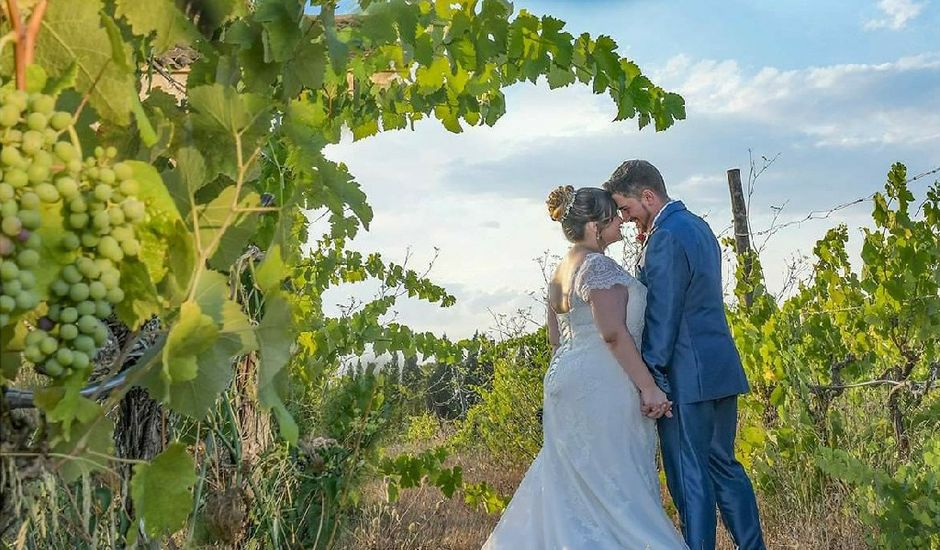La boda de Víctor y Lorena en Porreres, Islas Baleares