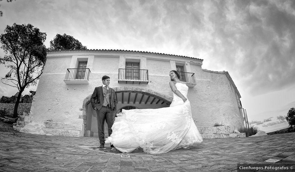 La boda de Sergio y ilenia en Castelló/castellón De La Plana, Castellón