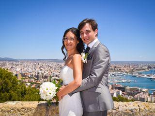 La boda de Laura y Manu