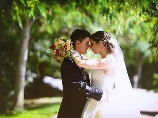 La boda de Santy y Feli